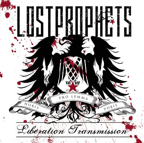 Lostprophets-Liberation Transmission-CD-FLAC-2006-FORSAKEN Download