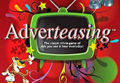 Amazon Logo Board Game Toys Games