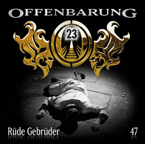 Offenbarung 23 (47) Rüde Gebrüder (Highscore Music)