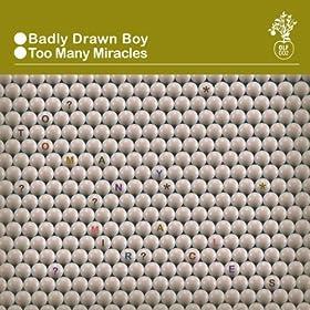 Too Many Miracles (Radio Mix)