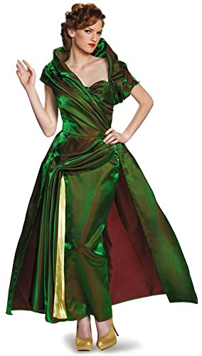 Cinderella Live Action Movie Lady Tremaine Costumes