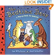 Ian Whybrow (Author), Axel Scheffler (Illustrator)  (62)  Buy new: £7.99  £4.49  41 used & new from £0.46