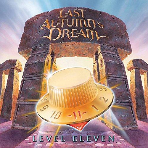 LAST AUTUMN'S DREAM Level Eleven