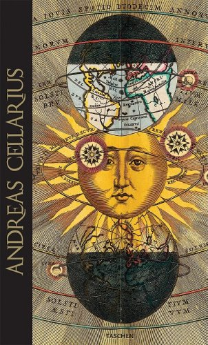 Cellarius Atlas (Harmonia Macrocosmica of 1660)