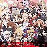 TVアニメ『魔法少女育成計画』キャラクターソングアルバム「Musica Magica」