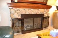 Buy Pleasant Hearth FN-5702 Fenwick Fireplace Glass Door ...
