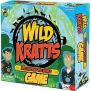Amazon Wild Kratts Race Around The World Board Game