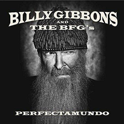 Bily Gibbons And The Bfgs-Perfectamundo-CD-FLAC-2015-JLM Download
