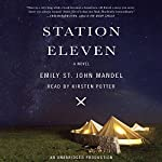 Station Eleven by Emily St. John Mandel – Review