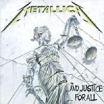 ...AND JUSTICE FOR ALL/Metallica