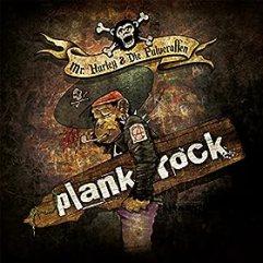 Plankrock, Mr. Hurley, Pulveraffen, Mr. Hurley und die Pulveraffen