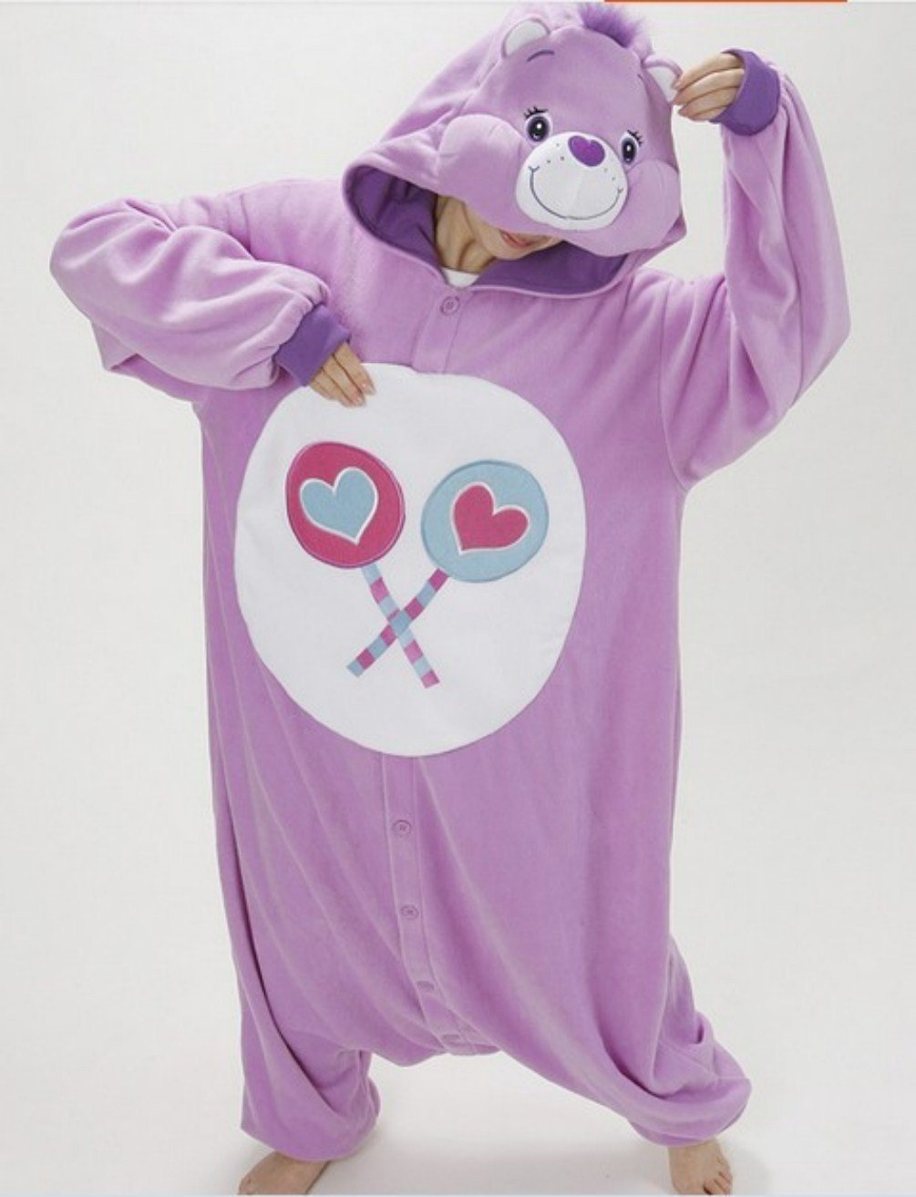 Sharebear Costume Care Bear Kigu