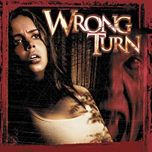 "Cover of ""Wrong Turn"""
