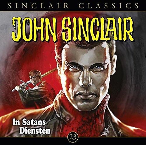 John Sinclair Classics (23) In Satans Diensten - Lübbe Audio 2015