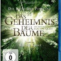 Das Geheimnis der Bäume / Regie & Drehb.: Luc Jacquet. Darst.: Francis Hallé. Sprecher: Bruno Ganz