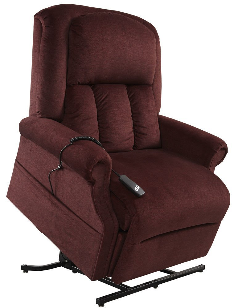 Whats The Best Heavy Duty Recliners For Big Men Up To 500