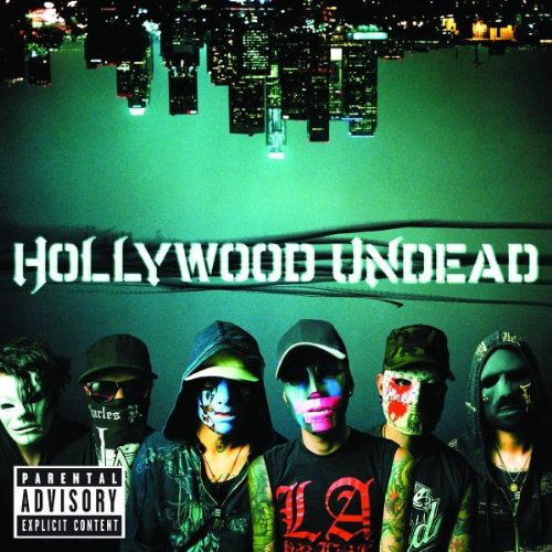 Hollywood Undead-Swan Songs-CD-FLAC-2008-DeVOiD Download