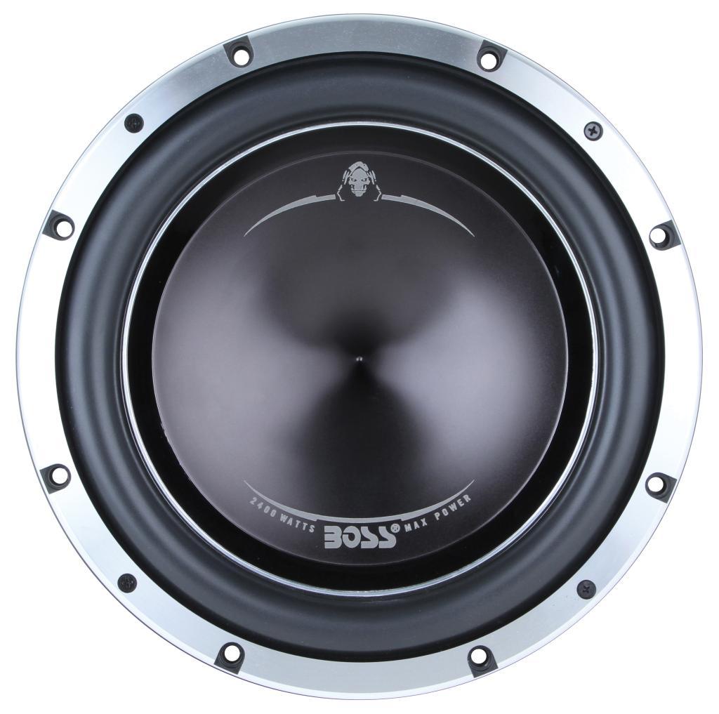 dual voice coil subwoofer box dodge dart stereo wiring diagram amazon boss audio p128dc phantom 12 inch 2400 watt
