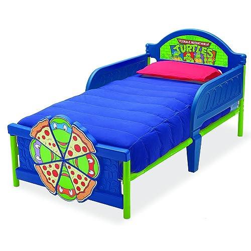 toddler flip sofa pure leather sofas in south africa teenage mutant ninja turtles decor - tktb