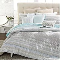 Tiffany Blue Bedding