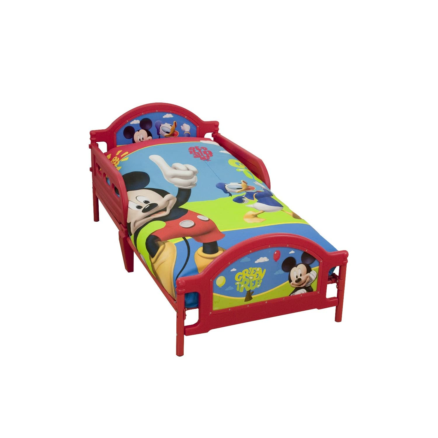 mickey mouse clubhouse bean bag chair iron throne backboard furniture totally kids bedrooms