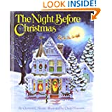 The Night Before Christmas, by Clement C. Moore, illustrated by Cheryl Harness