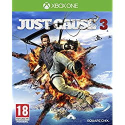 Just Cause 3 (Xbox One) by Koch International