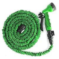 Expanding garden hose flexible non kink expandable hose ...