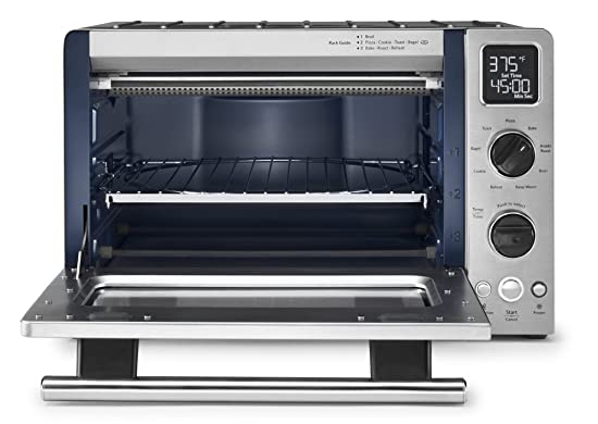 How To Choose The Best Convection Oven in 2019 4