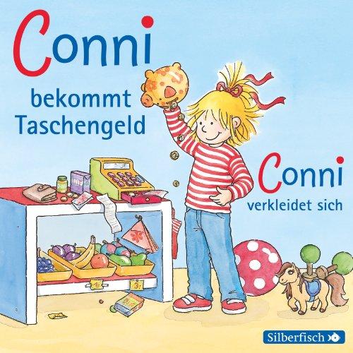 Conni bekommt Taschengeld / Conni verkleidet sich (Karussell)