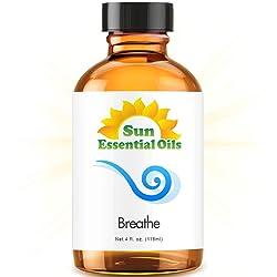 Sun Organic Breathe Blend