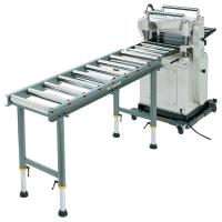 Shop Fox D2271 Heavy-Duty 9 Roller Table - Infeed Outfeed ...