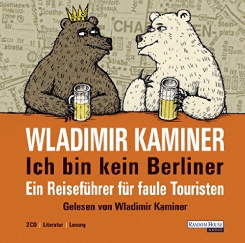 Schoenhauser Allee Wladimir Kaminer Verlagsgruppe Random House