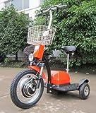 Elektroscooter escooter scooter Elektromobil Roller - MoVi