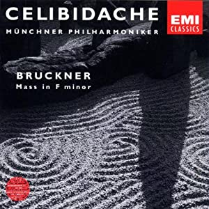 First Authorized Edition Vol. 2: Bruckner (Große Messe)