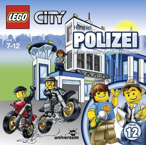Lego City (12) In den Greifern der Motorradbande (Universum)