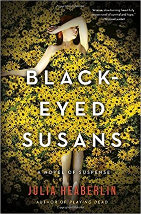 Black -Eyed Susans