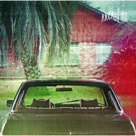 Arcade Fire, The Suburbs