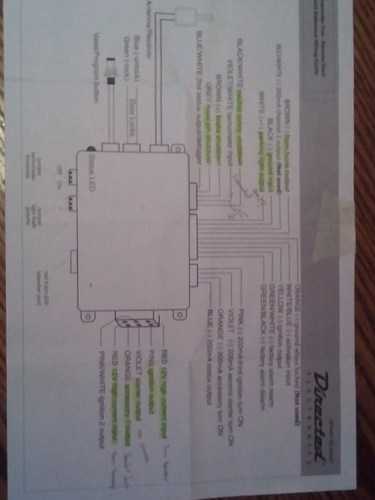 directed electronics wiring diagrams mk4 gti radio diagram 24921