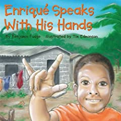Enrique Speaks with His Hands