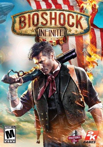 BioShock Infinite (日本語版) [オンラインコード] [ダウンロード]