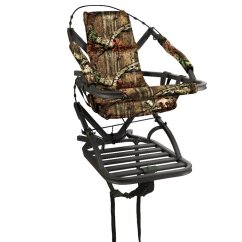 Hunting Chairs For Big Men Hanging Bean Bag Chair Tree Stands - Video Search Engine At Search.com