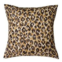 Amazon.com: Brown Pillow Covers for Throw Pillows