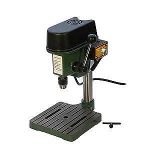 Shop Fox Drill Press W1668 Parts