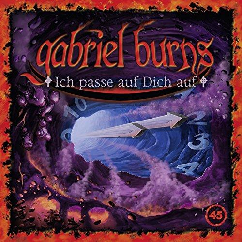 Gabriel Burns (45) Ich passe auf dich auf