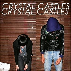 capado album Crystal Castles