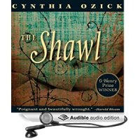 Amazon.com: The Shawl (Audible Audio Edition): Cynthia ...