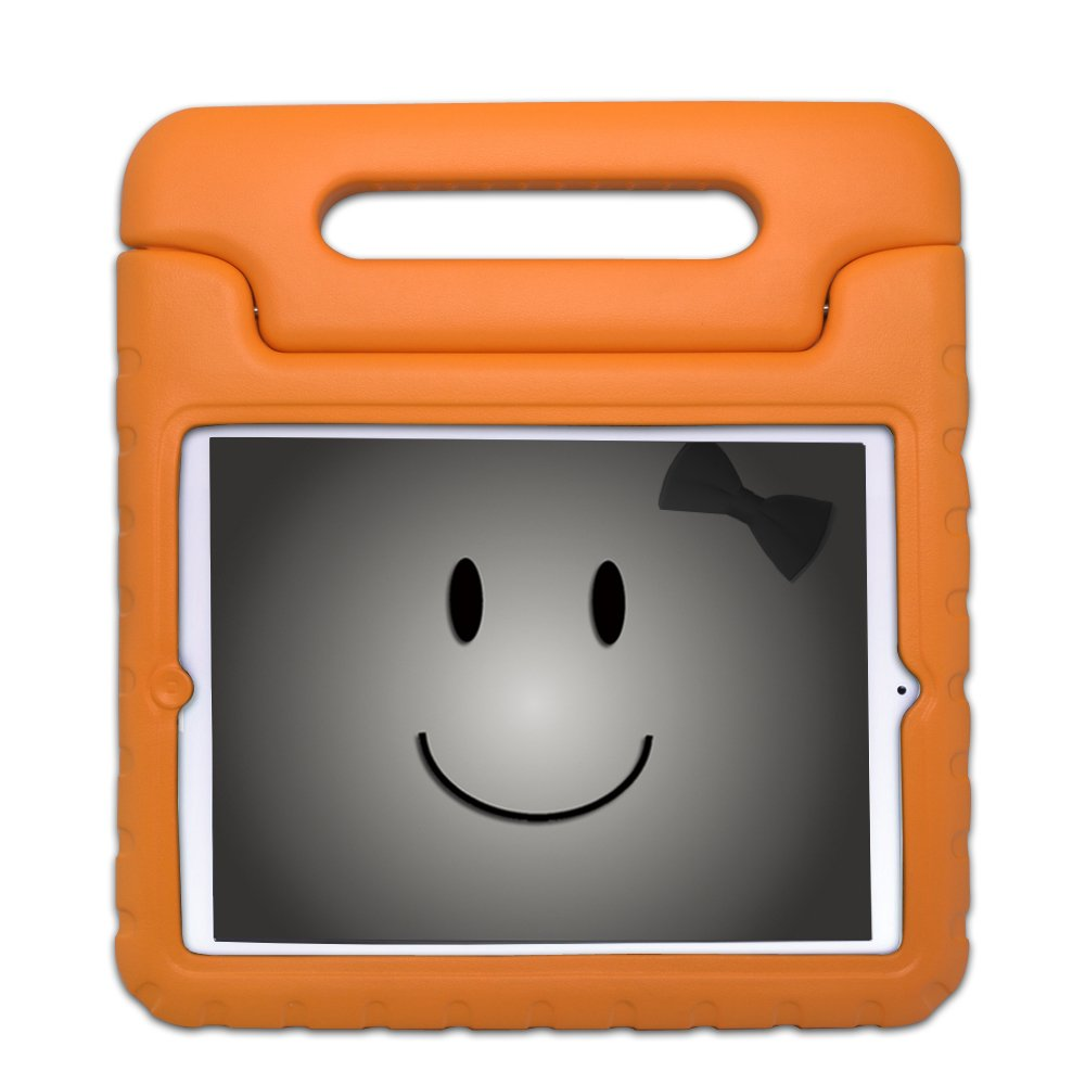 Best iPad Case for Kids. Best iPad mini Case too. (3/6)