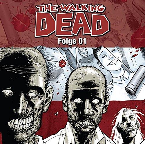 The Walking Dead (1) Lübbe Audio 2015