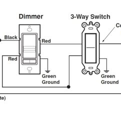 Wiring Diagram For A Two Way Dimmer Switch White Rodgers Thermostat Diagrams 3 Get Free